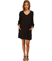 Vince Camuto - Collins Luxe Tunic Cover Up