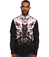 Just Cavalli - Night Vibe Placed Print Shirt