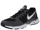 Nike Dual Fusion TR 6 (Black/Dark Grey/White)