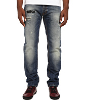 Just Cavalli - Vintage Skin Patch Regular Fit Denim