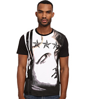 Just Cavalli - Liberty Crew Neck Tee
