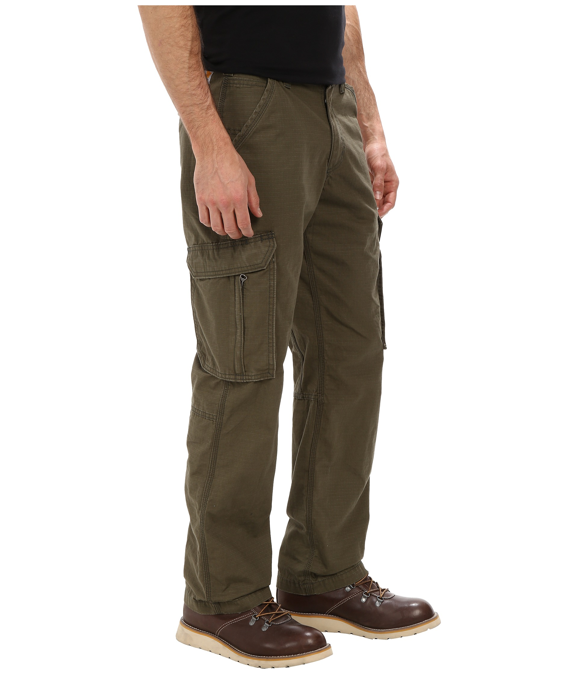 tappen men Lightweight, yet strong 7 oz, 100% cotton ripstop fabric is known for its durability fastdry technology wicks away sweat for comfort so you can stay.