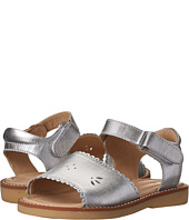 Elephantito - Classic Sandal w/ Scallop (Toddler/Little Kid)