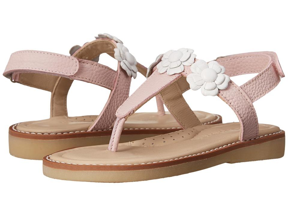 Elephantito Daisy Thong Toddler/Little Kid/Big Kid Pink Girls Shoes