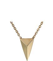 Alexis Bittar - Pyramid Charm Pendant