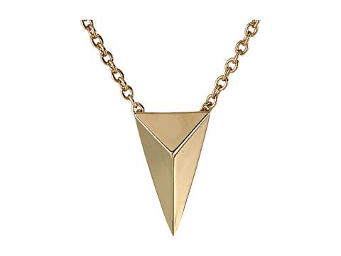 Alexis Bittar Pyramid Charm Pendant