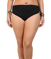 MICHAEL Michael Kors - Plus Size Shirred Hipster Bottom