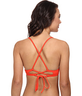 Lucky Brand - Natural Connection Cross Back Halter