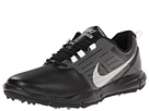 Nike Golf Explorer SL (Black/Cool Grey/Metallic Silver)