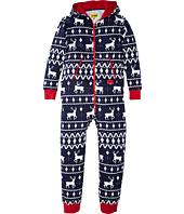 tipsy elves - Fair Isle Ugly Christmas Jumpsuit