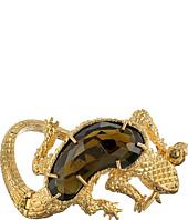 Alexander McQueen - Reptile Bracelet