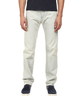 Armani Jeans - Regular Fit Bleached Denim in Bleached