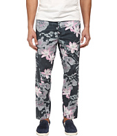 Armani Jeans - Drop Crotch Printed Pant