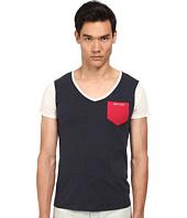 Armani Jeans - Pocket V-Neck