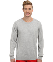 Nautica - 12GG Solid Crew Jersey Sweater