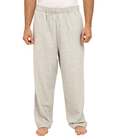 Nautica Big & Tall - Big & Tall Chief Value Cotton Micro Fleece Knit Pant