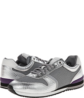 Just Cavalli - Mesh and Reflex Sneaker