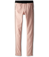 Little Marc Jacobs - Milano Fabric Lurex Waist Pants (Big Kid)