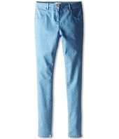 Little Marc Jacobs - Dot Print Denim (Big Kid)
