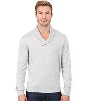 Nautica - 12GG Shawl Pullover Jersey Sweater