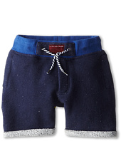 Little Marc Jacobs - Shorts with Logo Detail (Toddle/Little Kid)