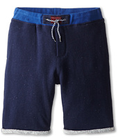 Little Marc Jacobs - Shorts with Logo Detail (Big Kid)