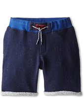 Little Marc Jacobs - Shorts with Logo Detail (Little Kid/Big Kid)