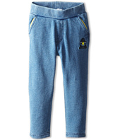 Little Marc Jacobs - Jogginf Pant with Details (Toddler/Little Kid)