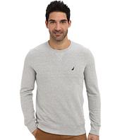 Nautica - L/S Crew Sweatshirt Knit Active