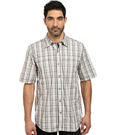 Carhartt - Force Mandan Plaid S/S Shirt