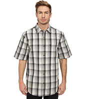 Carhartt - Essential Plaid Open Collar S/S Shirt