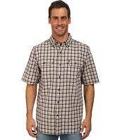 Carhartt - Fort Plaid S/S Shirt