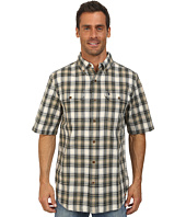 Carhartt - Fort Plaid S/S Shirt