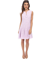 Rebecca Taylor - Sleeveless Stretch Godet Dress