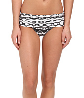Badgley Mischka - Aliyah Shirred Brief