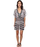 Badgley Mischka - Aliyah Beaded Tunic