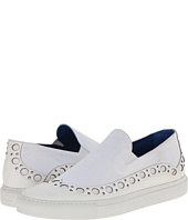 Viktor & Rolf - Wingtip Slip-on Sneaker
