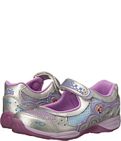 Stride Rite - Disney® Wish Lights Ariel Mary Jane (Little Kid)