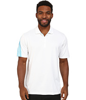 adidas Golf - CLIMACOOL® 3 Stripes Polo