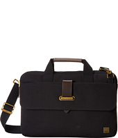 KNOMO London - Par Slim Laptop Briefcase