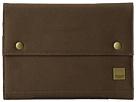 KNOMO London Knomad Mini Portable Organiser (Sand)