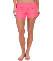 Next by Athena - Shorebreaker Roll Top Swim Short