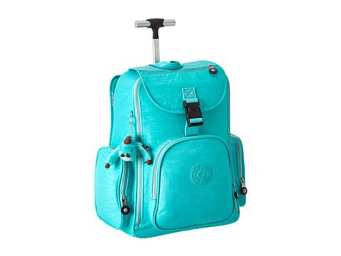 Kipling Alcatraz II Backpack With Laptop Protection Breezy ...