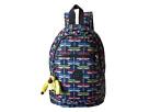 Kipling Challenger Backpack (Dragonfly's Distress)