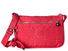 Kipling Callie Handbag (Vibrant Pink)