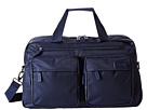 Lipault Paris Plume 19 Weekend Shoulder Bag (Navy)