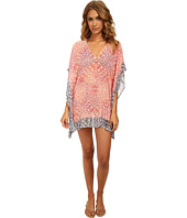 Tommy Bahama - Coral Medallion Tunic Cover-Up