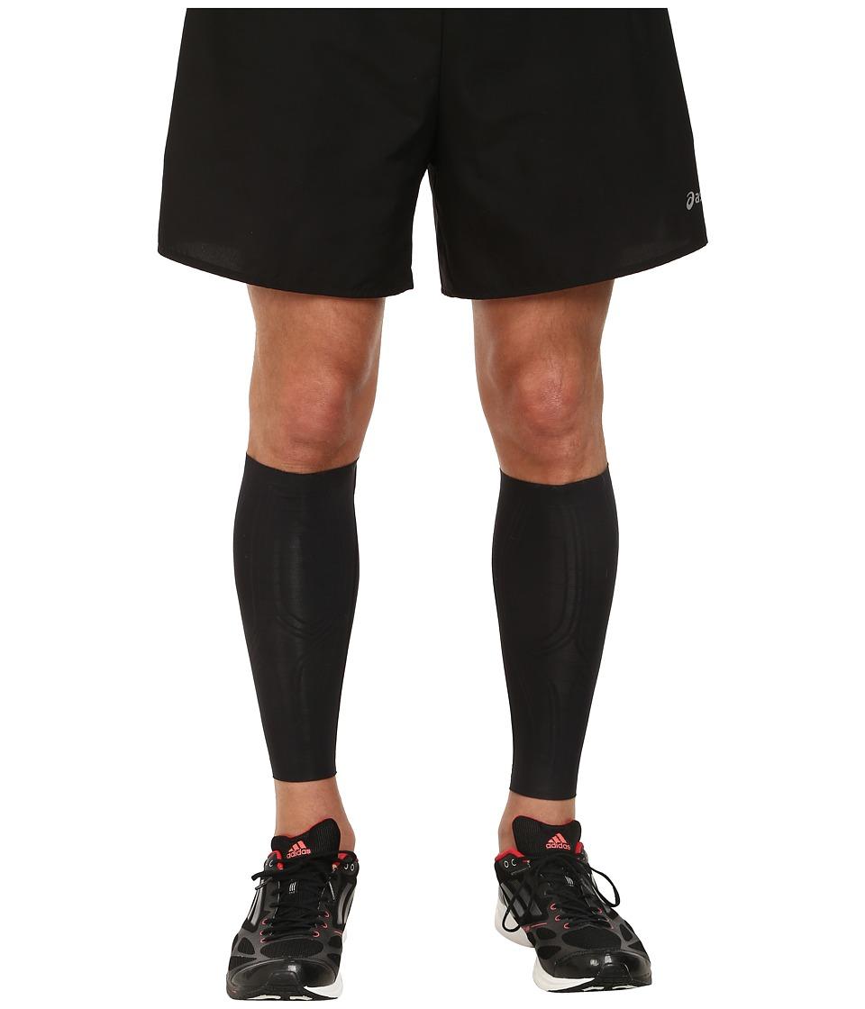 2XU Elite MCS Comp Calf Guard Black/Gold Athletic Sports Equipment