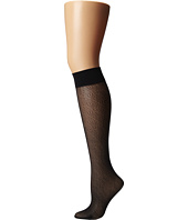 Wolford - Comfort Decor Knee-Highs