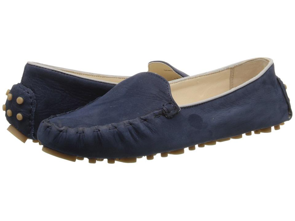 com Naturalizer - Kyndell (caravan Sand Leather) Women's Slip On Shoes
